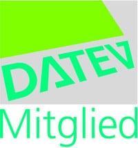 Datev Mitgliedslogo - Rechstanwalt | Steuerberater | Fachanwalt Hattingen: Anwalts- und Steuerkanzlei Raddatz