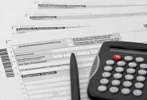 Steuererklärung Steuerberater Steuerberatung Hattingen Essen