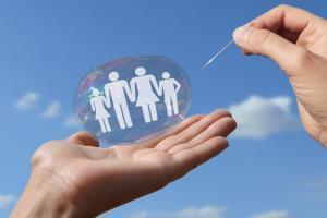 Trennung Familienrecht