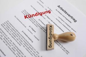 Rechtsanwalt Arbeitsrecht Kündigung