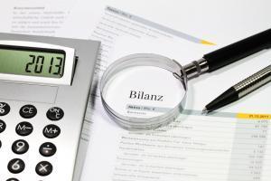 Jahresabschluss Bilanz Steuerberater